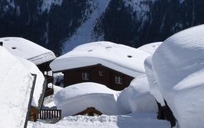 Alpine Village Rekordwinter 17/18